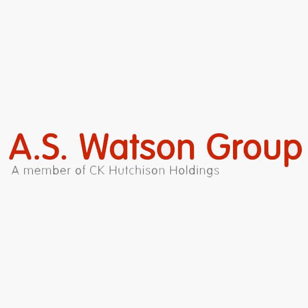 A S Watson