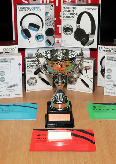 Ultimate Products Schools Cup