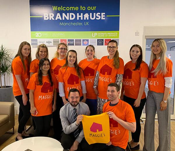 Company Charity 2019
