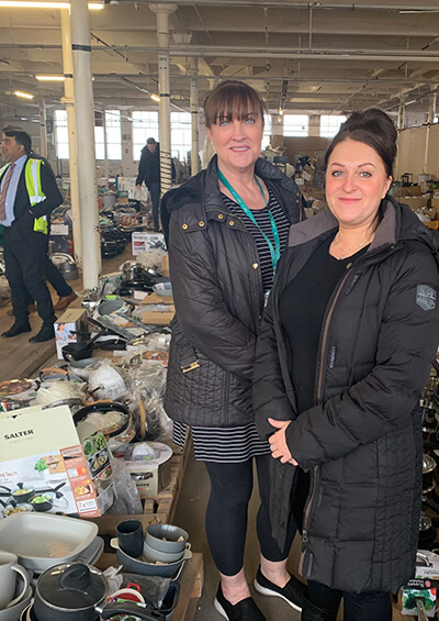 Oldham Community Rummage